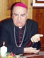 Vescovo Peric
