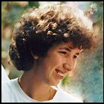Marija in 1988