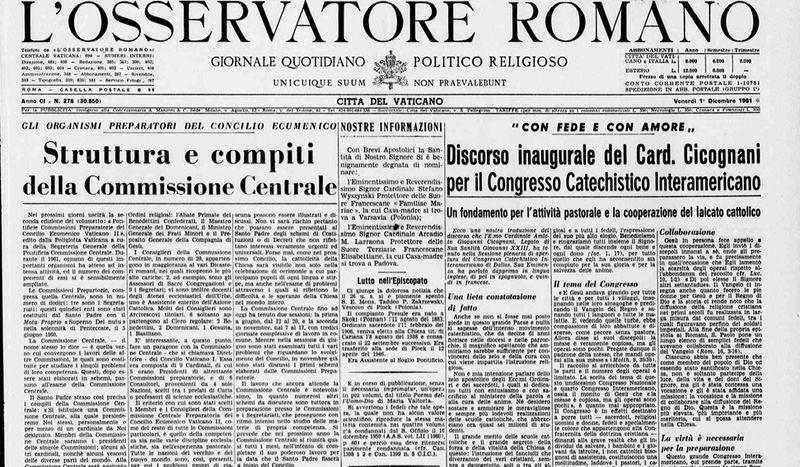 Osservatore1dic1961